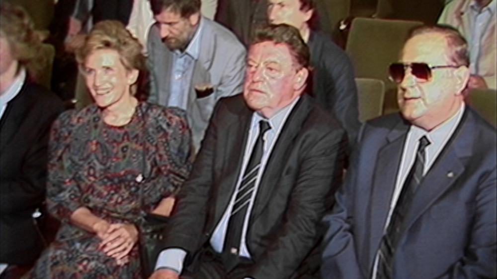 Bildergebnis für Die geheimen Dokumente über Franz-Josef Strauß & STASI-Schalck-Golodkowski